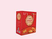 范芙瑞百年酥饼箱装