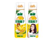 椰泰香蕉椰子牛奶330ml