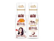 椰泰椰子牛乳饮品330ml