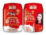 椰泰椰子牛乳饮品245ml