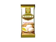 面宗精品奶黄包
