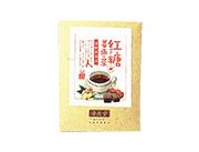 普�c堂�t糖姜��茶