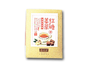 普庆堂红糖姜茶