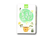 普庆堂金蒲菊花茶