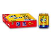 北大荒暴虎维生素饮料250ml*20罐