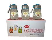 酷�Z荔枝汁450mlx8瓶