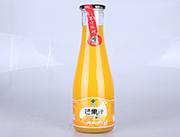 淇果庄园芒果汁1.5L