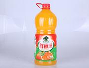 淇果庄园鲜橙汁2.58L