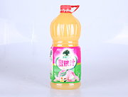 淇果庄园蜜桃汁2.58L