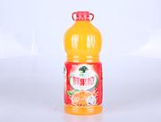 淇果庄园鲜果粒2.58L