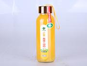 淇果庄园芒果荔枝山竹果汁饮料320ml