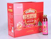 淇果庄园蜂蜜樱桃308ml箱装