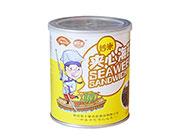 夹心海苔炒米味