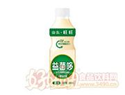 益菌哆乳酸菌饮料1250ml原味