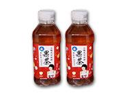 果茶山楂风味饮料350ml