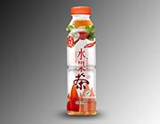 德润水果红茶500ml