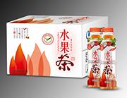 德润水果红茶箱装
