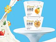 盛邦设计(乳果爱发酵乳)的案例