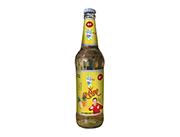 雪仔菠萝啤果味饮料
