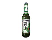 雪仔8度仿纯生风味熟啤酒480ml