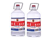 雪仔北京二锅头酒4L