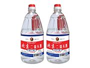 雪仔北京二锅头酒2L