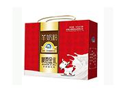 蒙恩羊奶粉礼盒400g×2袋
