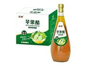 浩田苹果醋饮料1.5L×6瓶