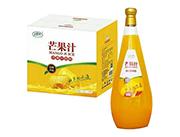 美格丝芒果汁饮料1.5L×6瓶