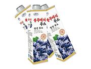 美格丝蓝莓汁饮料1L