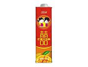 美格丝�置⒐�汁饮料1.5L