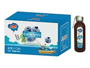 美格丝蓝莓汁饮料418ml×15瓶
