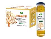 美格丝苹果醋饮料268ml×15瓶