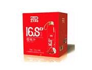 正大果园樱桃汁1.5L×6瓶