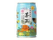 优贝源茶π柠檬红茶310ml