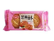 汪砀飘香芝麻酥月饼300g