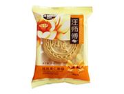 汪砀飘香汪师傅核桃果仁酥椒盐味月饼75g