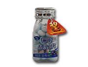 颖欣堂清爽含片蓝莓味38克