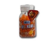 颖欣堂维C软糖香橙味68克