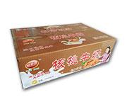恒养道核桃牛奶蛋白饮品250ml*16