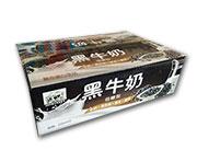 养元黑牛奶低糖型250ml*6