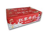 恒养道红枣牛奶蛋白饮品250ml*6