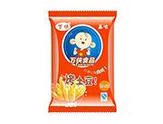 万侠赢吧烤土豆30g
