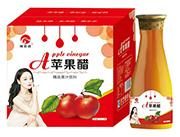 豫君源精选苹果醋饮料1.5L×6瓶