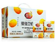 维维原味豆奶(标准砖)250ml×21