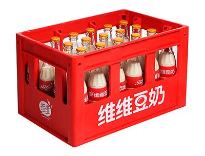 维维原味豆奶(筐装)238ml×24