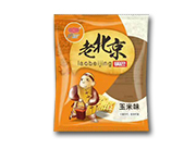 吧啦啦老北京锅巴玉米味