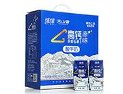 维维天山雪高钙源味酸牛奶(钻石包)200g×12