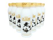 大王椰老酸奶风味杀菌型酸奶饮品350ml
