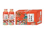 ���源茶果π蜜桃�觚�茶500ml×15瓶